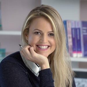 Emma Sadleir
