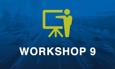 Workshop 9